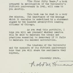 Letter: 1940 July 13