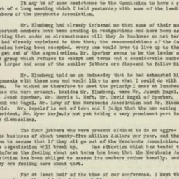 Letter : 1925 December 18