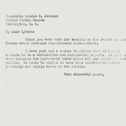 Letter : 1950 September 13
