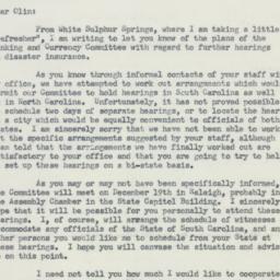 Letter : 1955 December 6