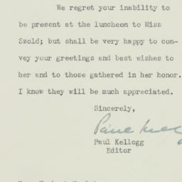 Letter : 1935 December 30