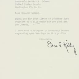 Letter : 1956 January 3