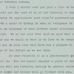 Letter : 1943 April 16