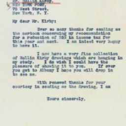 Letter : 1942 February 18