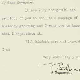 Letter: 1935 December 12