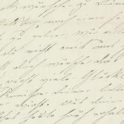 Letter : 1898 March 26