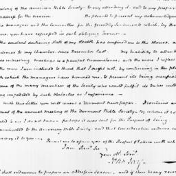 Document, 1824 April 12