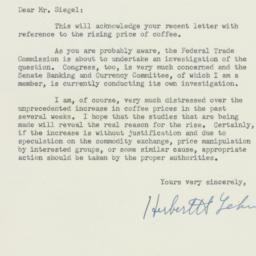 Certificate: 1954 January 30