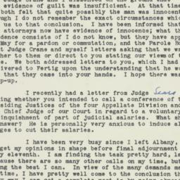 Letter: 1933 June 27