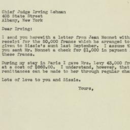 Clipping: 1945 January 1