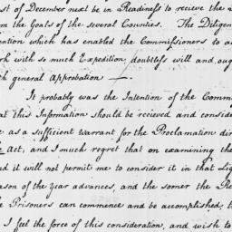 Document, 1797 November 14