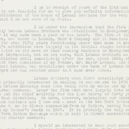 Press release : 1935 July 18
