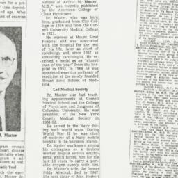 Letter : 1973 September 5