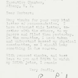 Letter : 1942 August 25