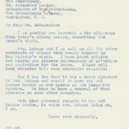 Letter: 1942 July 28