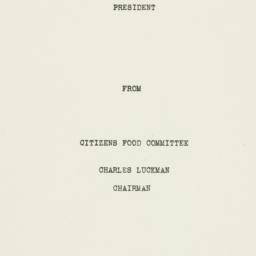 Pamphlet : 1947 October 31