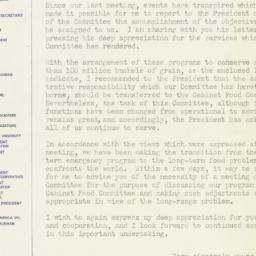 Letter: 1947 November 21