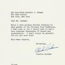 Letter: 1947 November 24