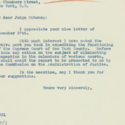 Letter : 1934 January 3