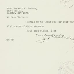Letter : 1937 September 20
