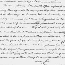 Document, 1796 July 18