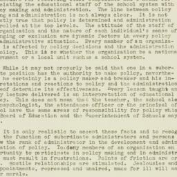 Letter : 1952 February 4