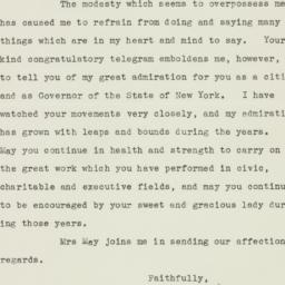Letter : 1940 July 15