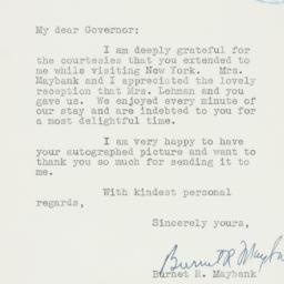 Letter : 1939 July 15