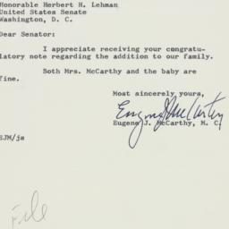 Letter : 1955 July 22