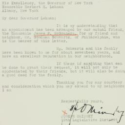 Letter : 1937 August 23