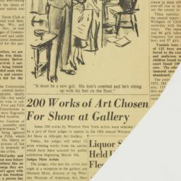 Clipping : 1952 February 19