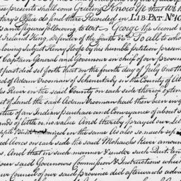 Document, 1795 July 27
