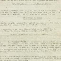 Clipping : 1944 May 31