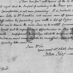 Document, 1784 December 20
