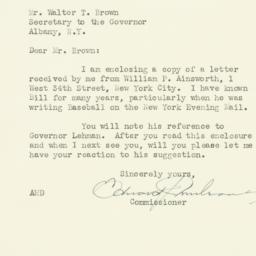 Letter : 1938 June 30