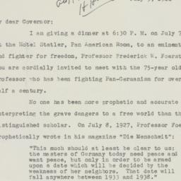 Letter: 1944 July 5