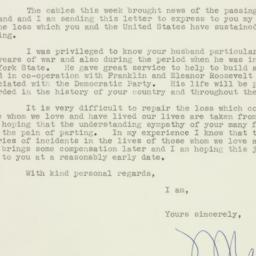 Letter : 1963 December 16