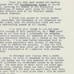 Letter: 1959 August 28