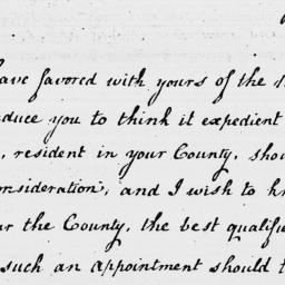 Document, 1797 October 24
