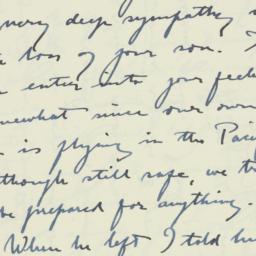 Letter : 1944 April 18
