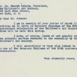 Letter : 1942 March 14