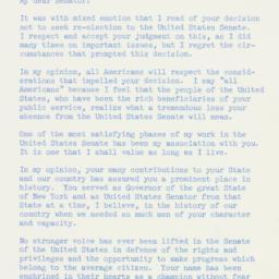 Letter : 1956 August 23