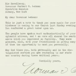 Letter : 1942 October 6
