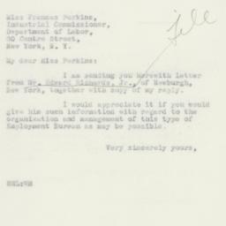 Letter : 1932 December 24