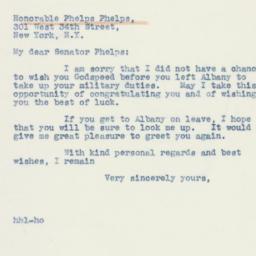 Letter: 1942 February 23