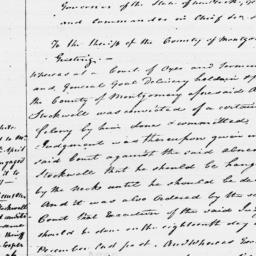 Document, 1796 April 07