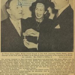 Clipping : 1948 January 6