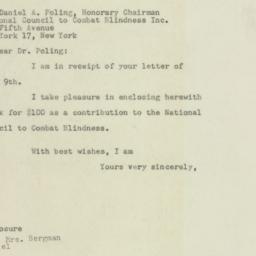 Letter : 1947 June 14