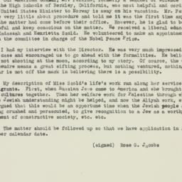 Manuscript: 1936 June 30