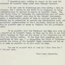 Letter: 1953 June 23